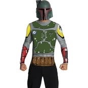 Rubie's Costume Men's Boba Fett Costume, Large