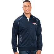 G-III Sports NFL Football Playmaker Track Jacket