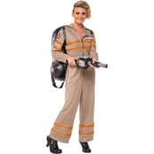 Rubie's Costume Women's Ghostbusters 3 Deluxe Costume