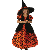 Shirley Pocket Witch Child S 4