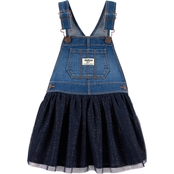 OshKosh B'gosh Infant Girls Tulle Jumper