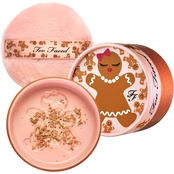 Too Faced Gingerbread Sugar Kissable Body Shimmer