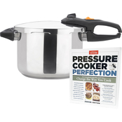 Zavor Duo Pressure Cooker with Accessories