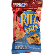 Ritz Bits 3 oz. Cheese Big Bag 12 pk.