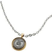 Alex and Ani Air Force 28 in. Necklace