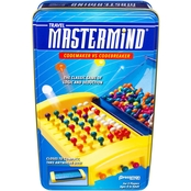 Goliath Games Mastermind Travel Tin