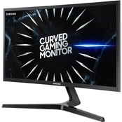 Samsung 24 in. Curved LCD Gaming Monitor