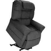 WiseLift WL450F Sleeper Recliner Chair
