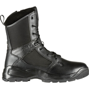 5.11 Men's A.T.A.C. 2.0 8 in. Black Boots