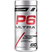 Cellucor P6 Ultra 60 ct.