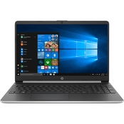 HP 15.6 in. Intel Core i5-1035G1 8GB RAM 256GB SSD Notebook