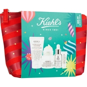 Kiehl's Brighten Up & Glow Holiday Set