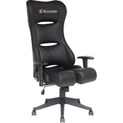 National Brand High Back Office Chair with 5 Star Base