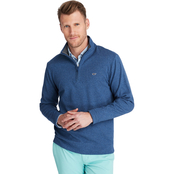 Vineyard Vines Saltwater Half Zip