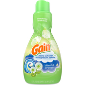 Gain Fabric Softener Blissful Breeze 41 oz
