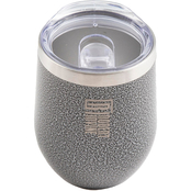 Robert Irvine Granite Textured 11 oz. Wine Tumbler