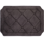 Simply Perfect 21 x 34 in. Memory Foam Bath Mat