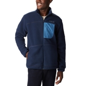 Columbia Rugged Ridge Sherpa Fleece Jacket