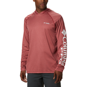 Columbia Terminal Tackle Heather Hoodie