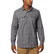 Columbia Silver Ridge 2.0 Plaid Shirt