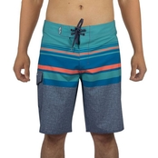 Salt Life Tactics Performance Trunk Board Shorts