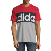 adidas Essentials Colorblock Tee