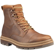 Timberland Port Union Waterproof Insulated Boots