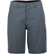 Salt Life Streaked Hybrid Performance Board Shorts