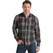 Lucky Brand Redwood Workwear Woven Shirt