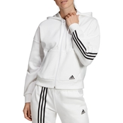 Must Haves 3 Stripe Hoodie