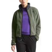 The North Face Dunraven Sherpa Crop