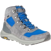 Merrell Men's Ontario 85 Mid Waterproof Boots
