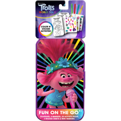 Tara Toy Trolls World Tour Fun On The Go Kit