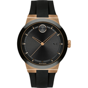 Movado Men's Bold Fusion Watch 42mm 3600621