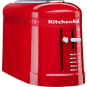 KitchenAid 100 Year Limited Edition Queen of Hearts 2 Slice Toaster