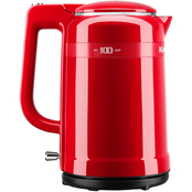 KitchenAid Queen of Hearts Kettle