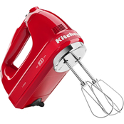 KitchenAid Queen of Hearts Hand Mixer