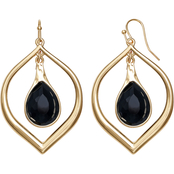 Jules b Cabochon Earrings