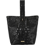 Brahmin Faith Melbourne Bucket Wristlet
