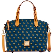 Dooney & Bourke Pebble Collection Celeste Satchel