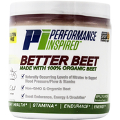Performance Inspired Better Beet Powder