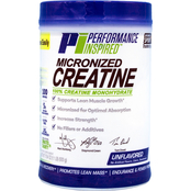 Performance Inspired Micronized Creatine 500g
