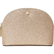 Kate Spade Burgess Court Small Dome Cosmetic Bag