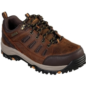 Skechers Relment Semego Brown