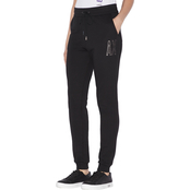 Armani Exchange Terry Logo Jogger