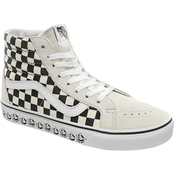 Vans Men's SK8 Hi Top BMX Shoes