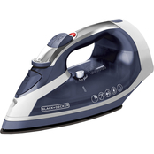 Black & Decker Xpress Stream Iron