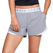 Under Armour Play Up Shorts 3.0