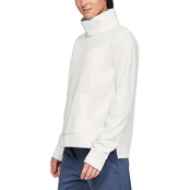 Under Armour Women's Armour Fleece Mirage Mock