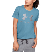 Under Armour Graphic Sportstyle Classic Crew Tee